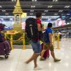 Thais find second case linked to China mystery virus