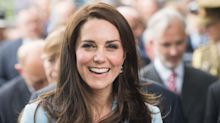 Kate Middleton Is Reportedly Launching Her First Solo Campaign and It's for a Great Cause