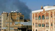 Von Riad geführte Militärkoalition startet im Jemen Luftangriffe auf Sanaa
