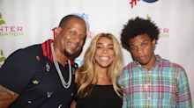 Wendy Williams's teen son arrested for hitting his dad during late-night fight over divorce: report