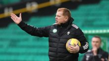 Lennon sees positives from Celtic's draw in Lille