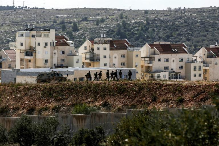United Nations  publishes list of companies with ties to Israeli settlements