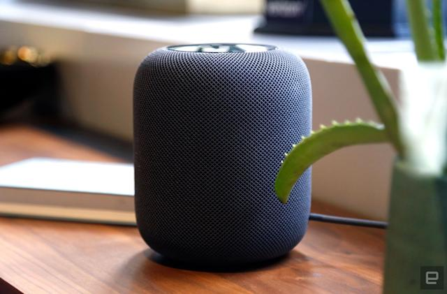 The Morning After: Apple will discontinue the original HomePod