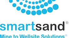 Smart Sand, Inc. Announces Timing of Second Quarter 2021 Earnings Release and Investor Conference Call