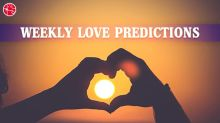 Your Weekly Love Horoscope For 17th -23rd September, 2017