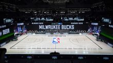 LeBron James, NBA world react after Bucks walkout over Jacob Blake shooting