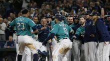 The Seattle Mariners are the new owners of a very dubious sports record