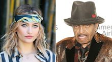 Paris Jackson Reveals Grandfather Joe's Final Moments, Pays Tribute to 'Legend That Started It All'