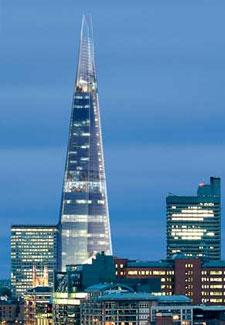 To shard or not to shard