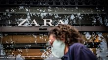 Zara Owner's Lean Business Model Helps It Cope With Pandemic