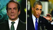 Krauthammer: Obama admin. suppressing truth on Benghazi