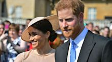 Royal Randwick set to welcome Meghan and Harry