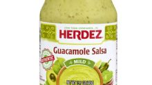 HERDEZ® Guacamole Salsa Honored with CPG Award for Innovation and Creativity by the Grocery Manufacturers Association
