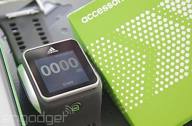 Adidas is opening its miCoach platform to developers so more apps can integrate your training data