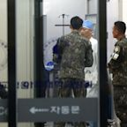 North Korean Defector had 10-Inch Parasite in His Stomach, Unlike Anything Surgeon Had Seen Before
