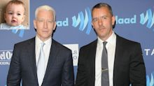 Anderson Cooper Reveals Why He Was 'Really Pissed' at Ex Benjamin Maisani When Son Wyatt Took His 'First Walk'