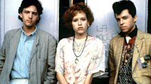 'Pretty in Pink' Returning to Theaters, Teases Look at 'Duckie Love' Ending