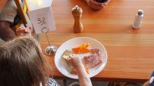 10 reglas de oro para ir a un restaurante con niños y sobrevivir