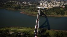 Paraguay violence flares as smugglers battle coronavirus border closure