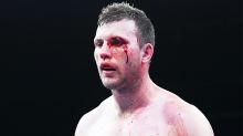 'I saw it differently': Jeff Horn defends trainer after stoppage furore
