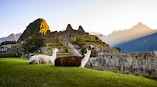Beyond Machu Picchu – a new way to see the lost city