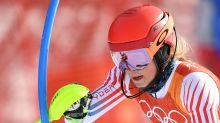 Russian dope case rocks Olympics, Shiffrin trims schedule