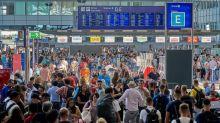 Frankfurter Flughafen erzielt neuen Tagesrekord bei Passagieren