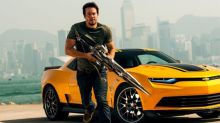 Mark Wahlberg is now a Chevy dealer in Columbus, Ohio