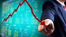 Borse in ribasso con deludenti dati macro. Banche sotto scacco