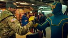 'Kick-Ass 2' Theatrical Trailer
