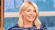 Holly Willoughby favourite to join Declan Donnelly on 'I'm A Celebrity Get Me Out Of Here'