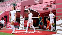 USWNT receives $1M check from Title Nine apparel company to help close Olympic pay gap
