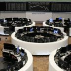 Stocks rally on EU stimulus plan, euro gains