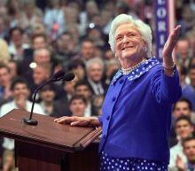 Barbara Bush funeral planned for Saturday at Houston church