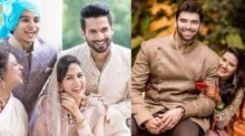 15 Famous Bollywood And Television Celebrities Who Had An Arranged Marriage