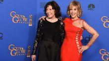 Watch live: Jane Fonda, Sheryl Sandberg, Gloria Steinem talk gender equality