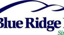 Blue Ridge Bankshares, Inc. Announces Addition of New Directors