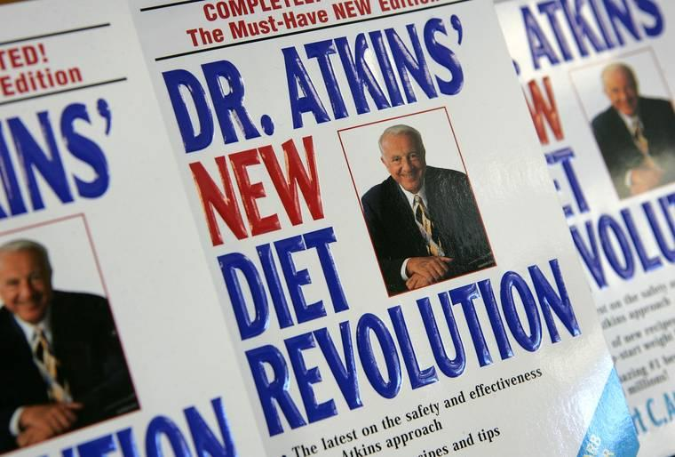 Is the Keto Diet the Same as the Atkins Diet? Here's What You Need to Know