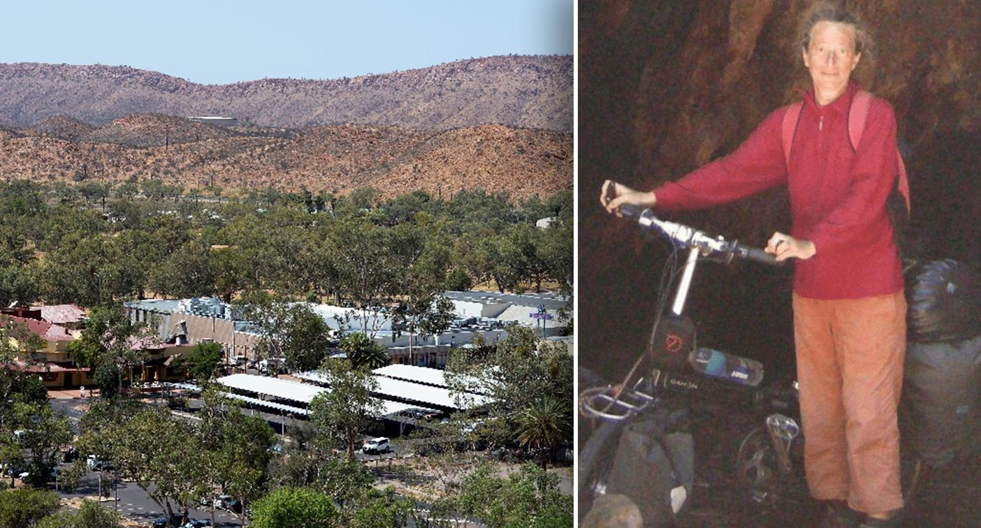 Body of German tourist missing in outback believed to be found
