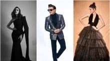 Deepika Padukone, Ranveer Singh, Ananya Panday: Who Wore Black Better?