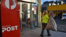 Australia Post boss resigns amid outcry over huge salary