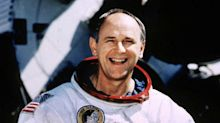 Alan Bean, U.S. astronaut and moonwalker, dies in Houston at 86: NASA