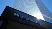 Morgan Stanley's fixed-income business has great potential - CEO