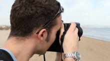 Sony también regala cursos gratis de fotografía