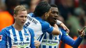 Kalou verdirbt Augsburg Sprung auf Champions-League-Platz
