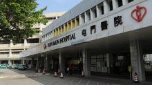 China coronavirus: Hong Kong health officials apologise for keeping patient in wrong ward