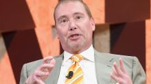 'Gundlach ratio' suggests bond yields may rise