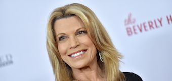 Vanna White was 'nervous' to fill in for Pat Sajak