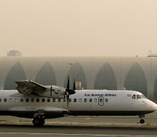 Plane crashes in Iran with more than 50 aboard: media