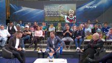 Der Ex-Augsburger Daniel Baier findet einige DFB-Spieler nicht gut genug